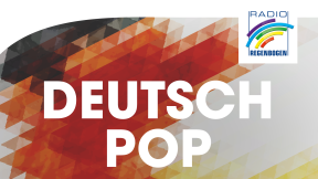 Radio Regenbogen Deutsch-Pop Logo