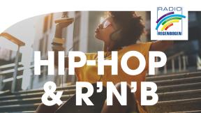 Radio Regenbogen Hip-Hop & R'n'B Logo