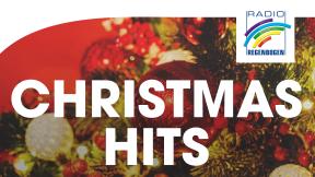 Radio Regenbogen Christmas Hits Logo