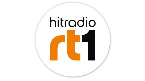 HITRADIO RT1 SUEDSCHWABEN Logo