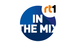 RT1 IN THE MIX Logo