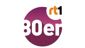 RT1 80er Logo