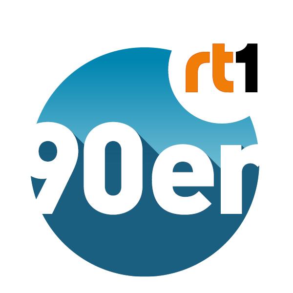 RT1 90er Logo