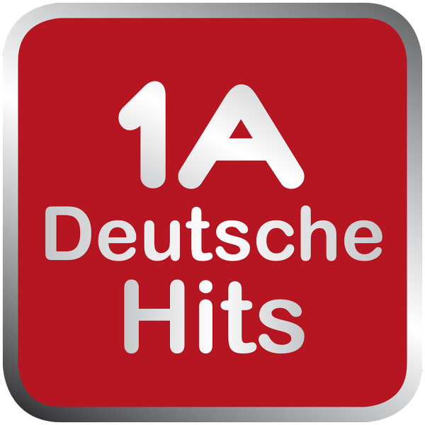 1A Deutsche Hits Logo