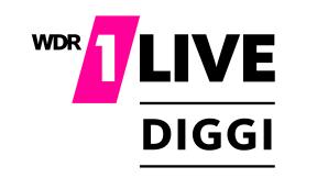 1LIVE DIGGI Logo