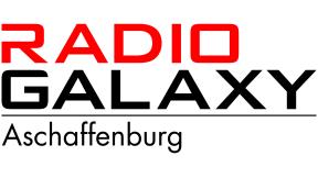 Radio Galaxy Aschaffenburg Logo
