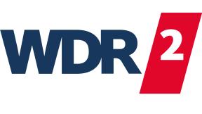 WDR 2 - Rhein und Ruhr Logo