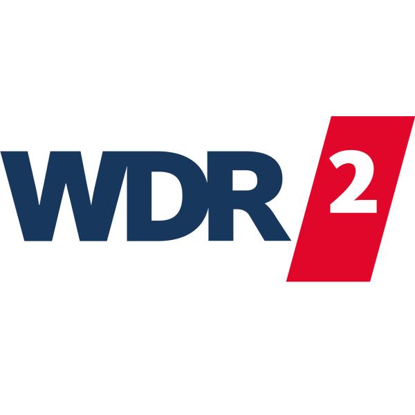 WDR 2 - Südwestfalen Logo