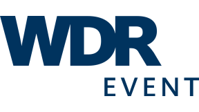 WDR Event Logo