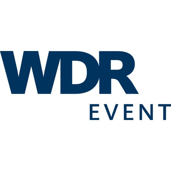 WDR Event Logo