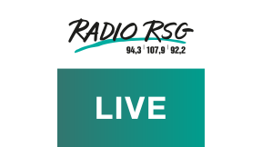Radio RSG Logo