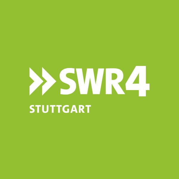 SWR4 Stuttgart Logo