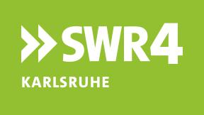 SWR4 Karlsruhe Logo