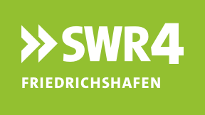 SWR4 Friedrichshafen Logo