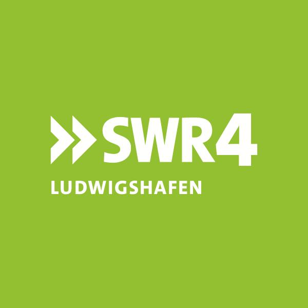 SWR4 Ludwigshafen Logo