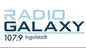 Radio Galaxy Ingolstadt Logo