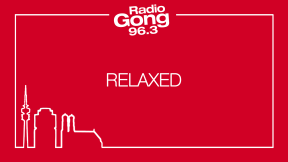 Radio Gong 96.3 München - Relaxed Logo