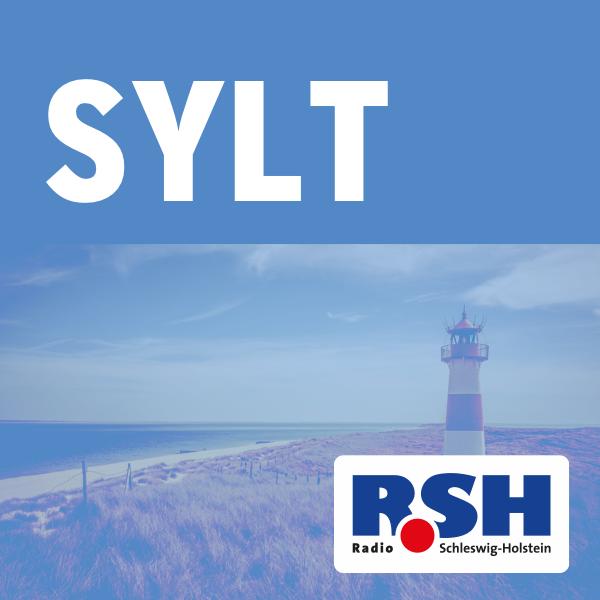 R.SH auf Sylt Logo