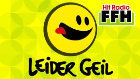 FFH LEIDER GEIL Logo