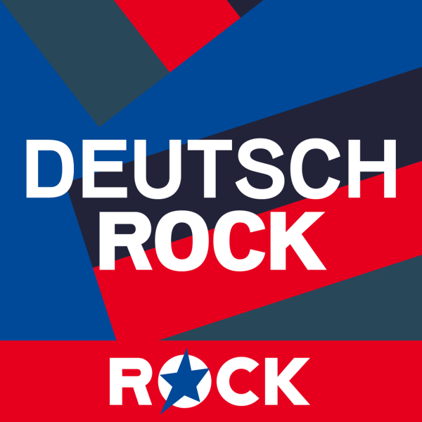 ROCK ANTENNE Deutschrock Logo