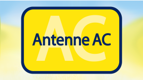 Antenne AC Logo