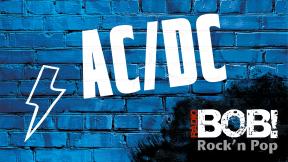 RADIO BOB! - AC/DC Collection Logo