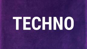 sunshine live - Techno Logo