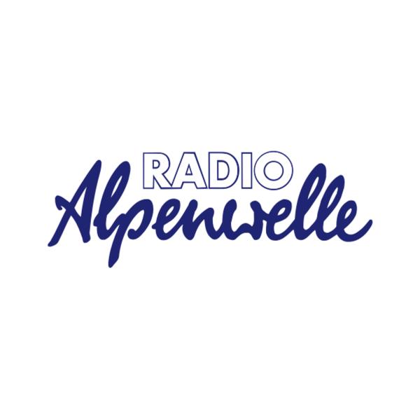 Radio Alpenwelle Logo
