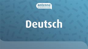 Antenne Niedersachsen Deutsch Logo