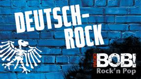 RADIO BOB! - Deutsch Rock Logo