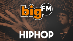 bigFM Hip-Hop Logo