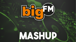 bigFM Mashup Logo