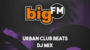 bigFM Urban Club Beats Logo
