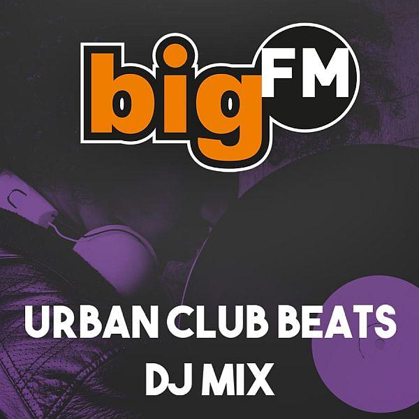 bigFM Urban Club Beats Logo