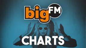 bigFM Charts Logo