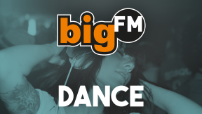 bigFM Dance Logo