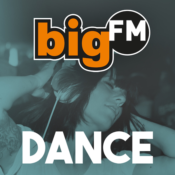 bigFM Dance Logo