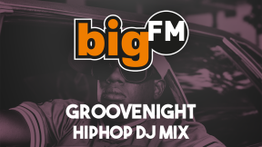 bigFM Groove Night Logo