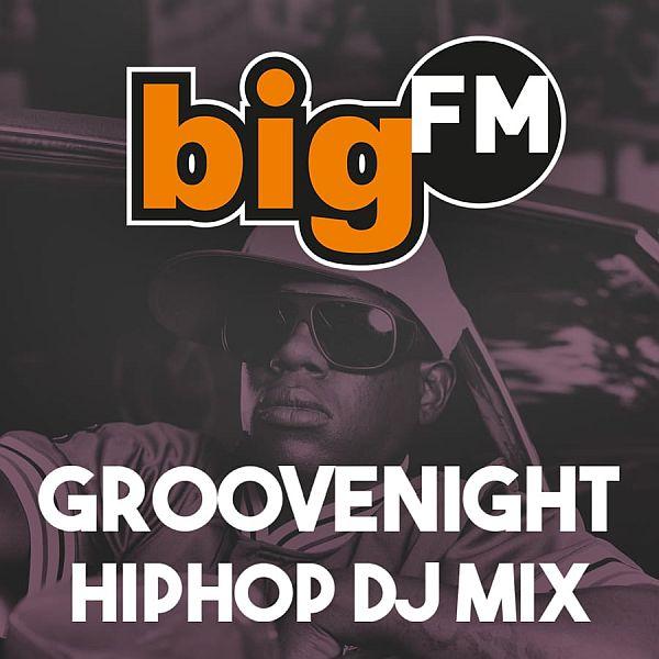 bigFM Groove Night Logo
