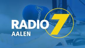 Radio 7 - Aalen Logo