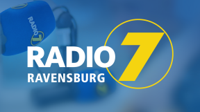Radio 7 - Ravensburg Logo