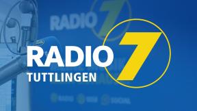 Radio 7 - Tuttlingen Logo