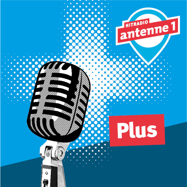 antenne 1 Plus Logo