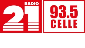 RADIO 21 Celle  Logo