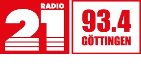 RADIO 21 Götting Logo
