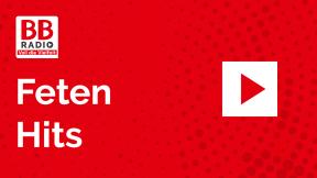 BB RADIO - Feten-Hits Logo