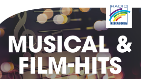 Radio Regenbogen Musical & Film Hits Logo
