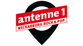 antenne 1 Neckarburg Rock & Pop Logo