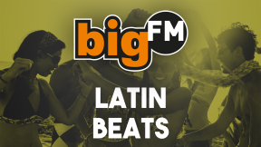 bigFM Latin Beats Logo