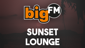bigFM Sunset Lounge Logo